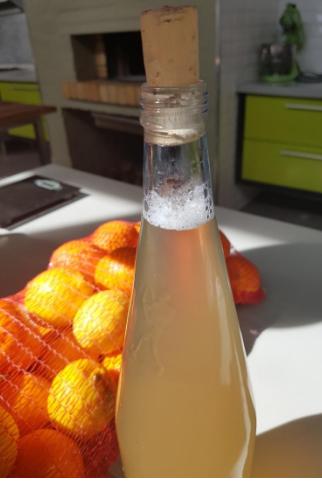 loquat cordial recipe