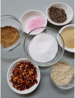 ingredients pancetta
