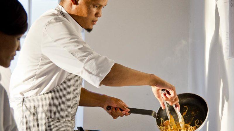 Chef's Café and Fresh Horizons